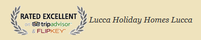 Logo Lucca Holiday Homes