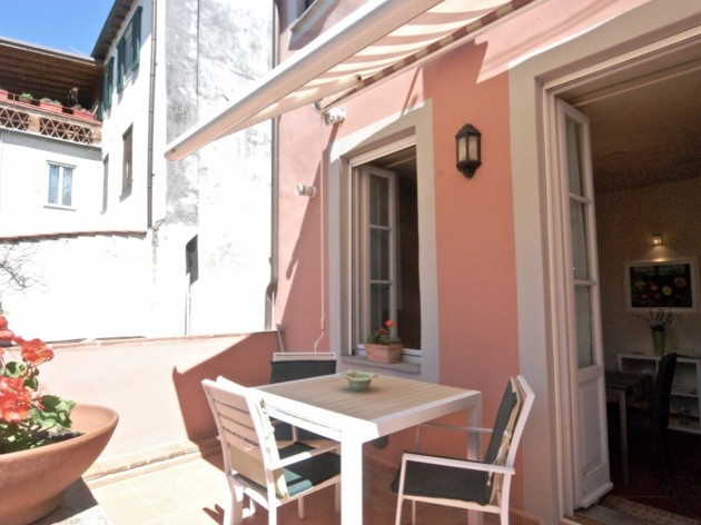 Lucca, Holiday Homes - Venticinque 3