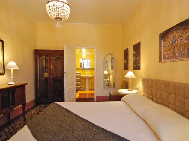 Al Battistero, Exclusive Rentals Lucca