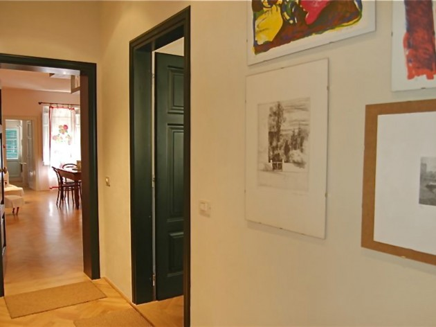 Calandrino, Upscale Rental in Lucca
