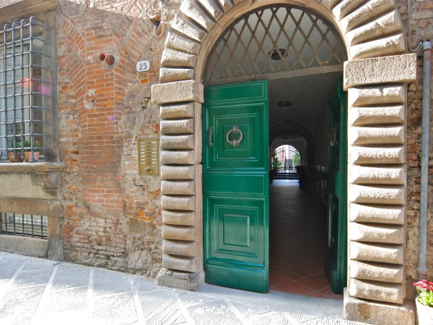 Lucca, Holiday Homes VentiCinque